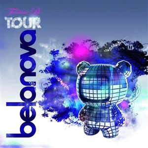 Belanova - Tour Fantasia Pop Live - CD01 - MP3 Download