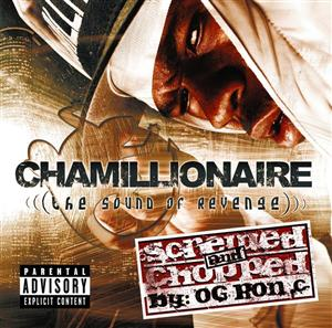 Chamillionaire - The Sound Of Revenge CHOPPED AND SCREWED - Explicit Version - MP3 Download