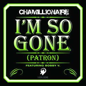 Chamillionaire - I'm So Gone (Patron) - MP3 Download