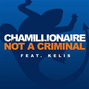 Chamillionaire - Not A Criminal - MP3 Download