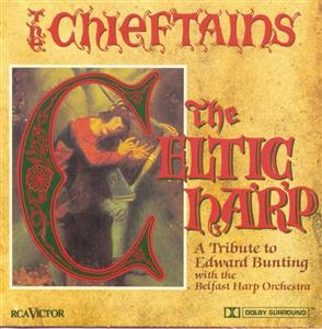 The Chieftains - Music Of The Celtic Harp - MP3 Download