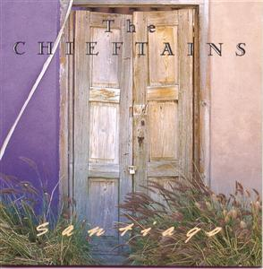 The Chieftains - Santiago - MP3 Download