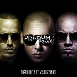 Cosculluela - Prrrum - Remix - MP3 Download