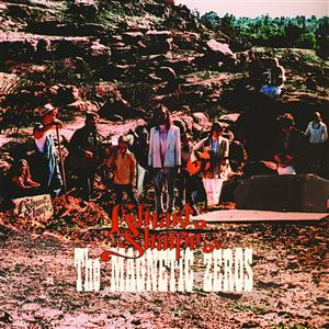 Edward Sharpe & The Magnetic Zeros - Edward Sharpe & The Magnetic Zeros - MP3 Download
