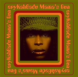 Erykah Badu - Mama's Gun - MP3 Download