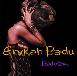 Erykah Badu - Baduizm - MP3 Download
