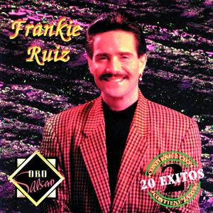 Frankie Ruiz - Oro Salsero - Vol 2 - MP3 Download