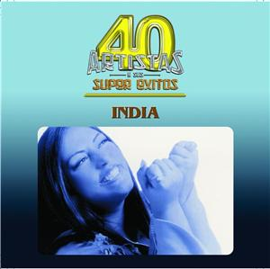 India - 40 Artistas Y Sus Super Exitos - MP3 Download