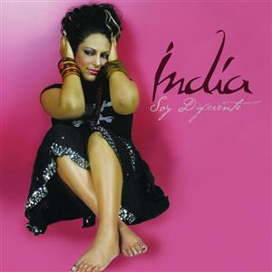 India - Soy Diferente - MP3 Download
