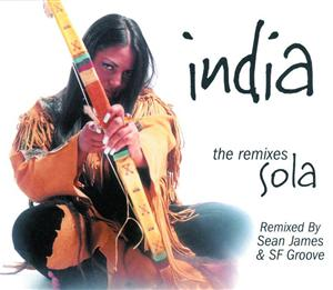 India - India / Sola Remixes - MP3 Download