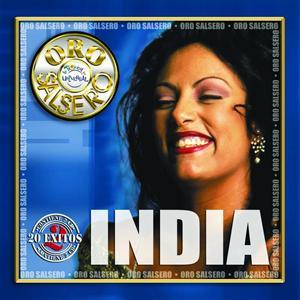 India - Oro Salsero - MP3 Download