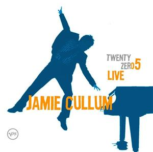 Jamie Cullum - Twenty Zero Five Live - EP - MP3 Download