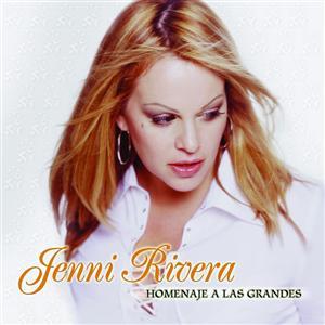 Jenni Rivera - Homenaje A Las Grandes - MP3 Download