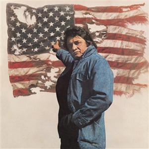 Johnny Cash - Ragged Old Flag - MP3 Download