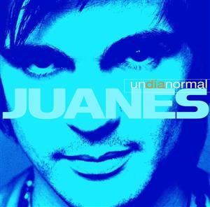 Juanes - Un Día Normal - MP3 Download