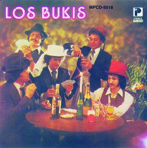 Los Bukis - Los Bukis - MP3 Download