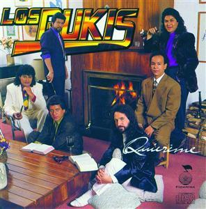 Los Bukis - Quiereme - MP3 Download