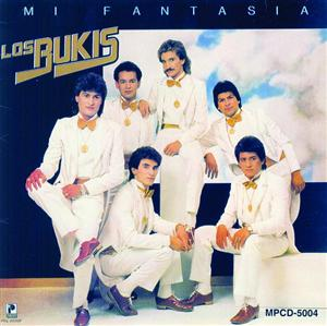 Los Bukis - Mi Fantasia - International Version - MP3 Download