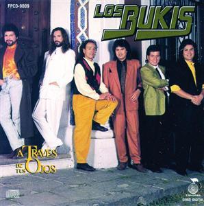 Los Bukis - A Traves De Tus Ojos - International Version - MP3 Download