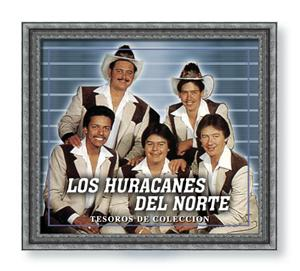 Los Huracanes Del Norte - Tesoros de Coleccion - MP3 Download