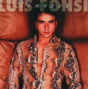 Luis Fonsi - Luis Fonsi: Remixes - MP3 Download
