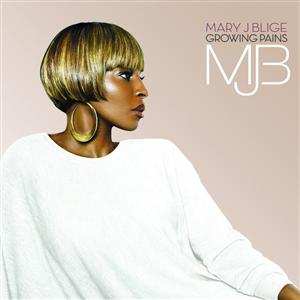 Mary J. Blige - Growing Pains - MP3 download
