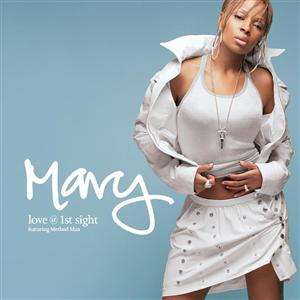Mary J. Blige - Love @ 1st Sight (Single Track) - MP3 download