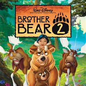 Melissa Etheridge - Brother Bear 2 - Score - MP3 Download