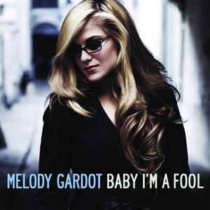 Melody Gardot - Baby I'm A Fool - MP3 Download