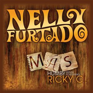 Nelly Furtado - Más - Humby Remix - MP3 Download