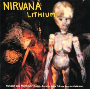 Nirvana - Lithium - MP3 Download