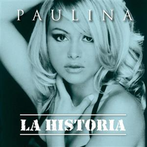 Paulina Rubio - La Historia - MP3 Download