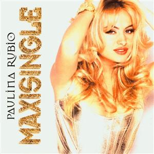 Paulina Rubio - Maxi-Single - MP3 Download