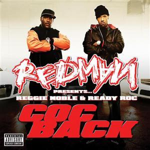 "Redman - Redman presents Reggie Noble & Ready Roc ""Coc Back"" - Explicit Version - MP3 Download"