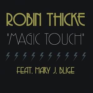 Robin Thicke - Magic Touch - MP3 Download