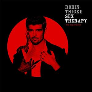 Robin Thicke - Sex Therapy: The Experience - Edited Version - MP3 Download