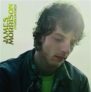 James Morrison - Undiscovered - MP3 Download