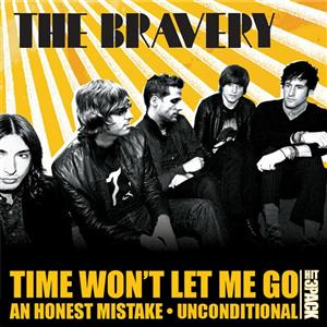 The Bravery - Time Won't Let Me Go Hit Pack - MP3 Download