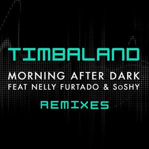 Timbaland - Morning After Dark (Featuring Nelly Furtado & SoShy) - Remixes - MP3 Download
