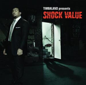 Timbaland - Shock Value - Edited Version - MP3 Download
