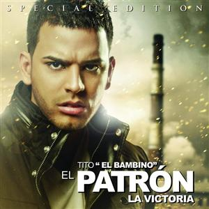 "Tito El Bambino - El Patron ""La Victoria"" - MP3 Download"