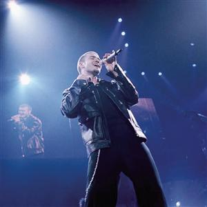 Justin Timberlake - I'm Lovin' It - MP3 Download