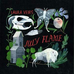 Laura Veirs - July Flame - MP3 Download