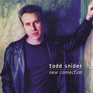Todd Snider - New Connection - MP3 Download
