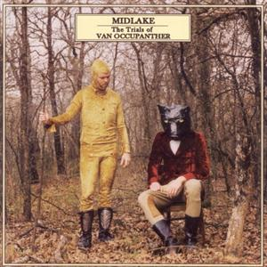 Midlake - Trials Of Van Occupanther - MP3 Download