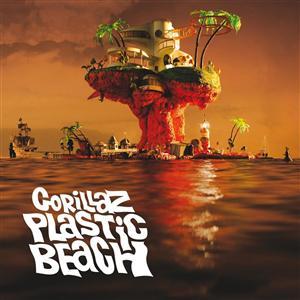 Gorillaz - Plastic Beach - MP3 Download