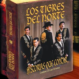 Los Tigres Del Norte - Historias Que Contar - MP3 Download