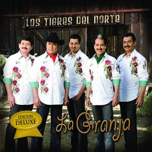 Los Tigres Del Norte - La Granja Bonus Track Version - MP3 Download