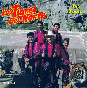 Los Tigres Del Norte - Tan Bonita - MP3 Download