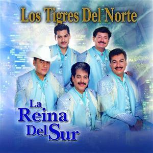Los Tigres Del Norte - La Reina Del Sur - MP3 Download